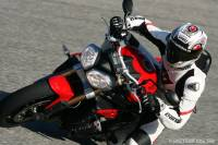 Triumph Speed Triple 1050 - 2011 : PROVKÖRD