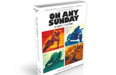 Recension: On Any Sunday – The Next Chapter