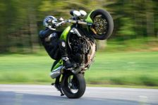 Triumph Speed Triple -07